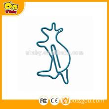 Animal Shape Paper Clip 096