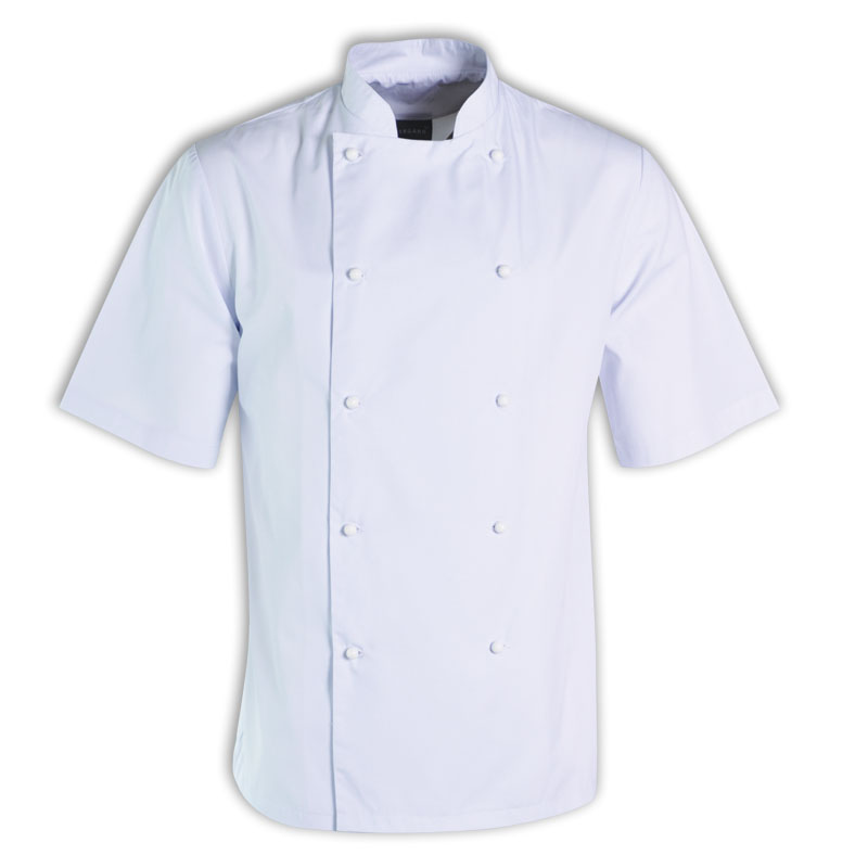 short sleeve chef top2