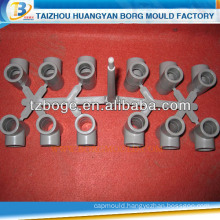 ppr reduce tee moulds/plastic mould
