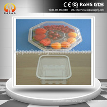 rigid clear APET film for food packaging box