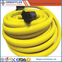 Flexible Manguera de aire de goma de alta presión / manguera de aire