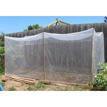 4m * 100m 50Mesh Roll anti insecten net