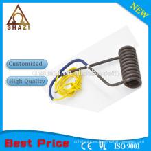 Bobina de calefacción eléctrica 120v