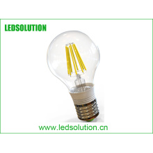 2014 Neues Produkt 7W Filament LED Birne, LED Lichter