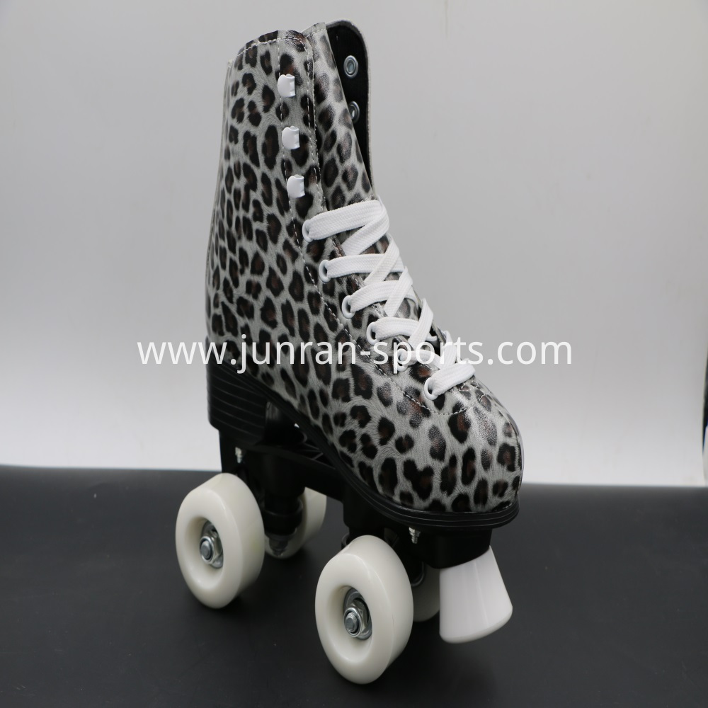 Quad Roller Skate Shoes