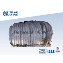 Cuerda multifilamento de nylon / cuerda de la nave / cuerda multifilamento de nylon de la cuerda de amarre