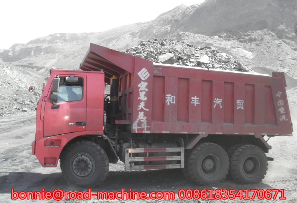 dump truck 08