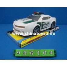 Novos brinquedos fricção carro veículo de brinquedo (996104)