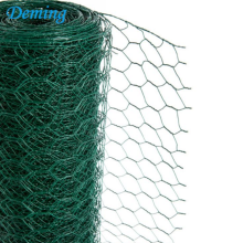 Factory Hot Dip Galvanized Coated Hexagonal Wire Mesh for Sale