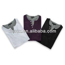 13PT1017 Herren T-Shirt Kurzarm-Polo-Shirt