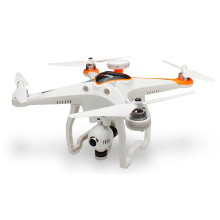 Presell 6axes Gyro Syma 5.8g Double GPS Fpv 2.4GHz 4CH RC Quadcopter Drone 1080 P Caméra