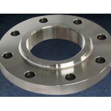 Flanges rosqueadas ASME / ANSI B16.5 Classe 150 TH
