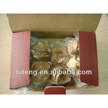 China hochwertiger gegorener schwarzer Knoblauch zum Verkauf