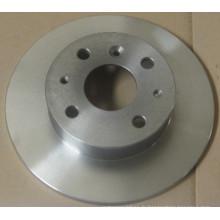 3501101005 Rotor de disque de frein pour GEELY pièces de rechange