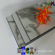 4mm Marble Exterior Decorative Wall Panels