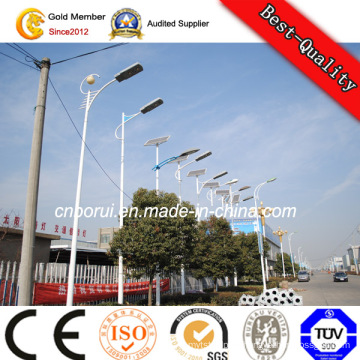 Low Price Outdoor 60W LED High Power New Solar Street Light