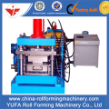 Colorful roofing tile roll forming machine