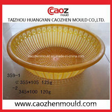 Used Plastic Fruit and Vegetable Basket Mold in Stock