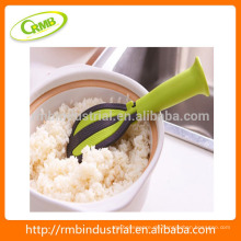 Multifunktionale Mahlzeit Löffel / Taomee Gerät / Reis Werkzeuge
