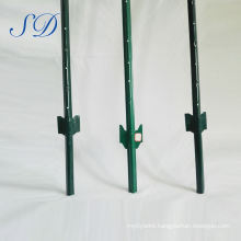 Cheap U Shape Farm Fence Post Supplier