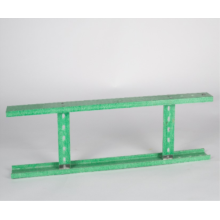 Fiberglass Heat Resistant FRP Ladder Cable Tray
