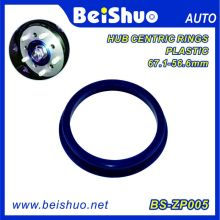 Car & Vehicle Accessories/ Parts Wheel Hub Centric Rings