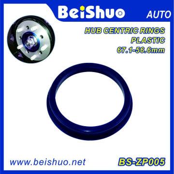 Auto & Fahrzeugzubehör / Teile Radnabe Centric Rings