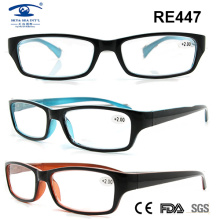 Woman Man Fashion Beautiful Reading Glasses (RE447)