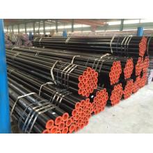 Tubo de acero sin costura de 34 mm 4130 precio por kg