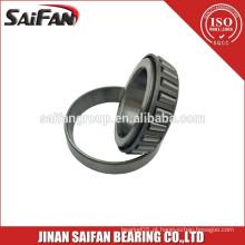Rolamento de rolo cônico de SAIFAN KOYO 30205 para o rolamento do moinho de rolamento 30205 Tamanho 25 * 52 * 16.5mm
