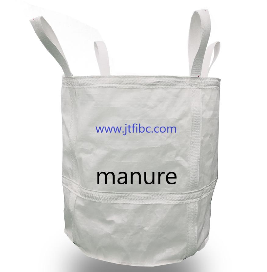 Bulk Bag Manure