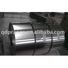 Emballage flexible Aluminium
