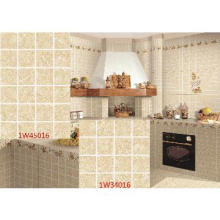 glazed ceramic wall and floor tiles