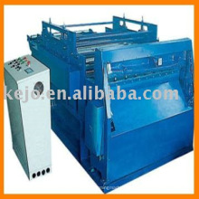 Slitting and Cut to Length cold roll forming machine
