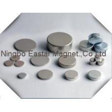 Qualitativ hochwertige Scheibe Neodym/NdFeB Magnet