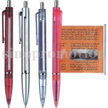Werbegeschenk Banner Pen (GP2264)
