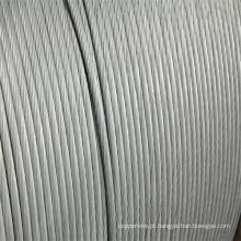 Fio de aço (norma BS EN, JIS) galvanizado