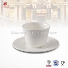 Bone china drinkware tea cups and saucers cheap, cup and saucer set