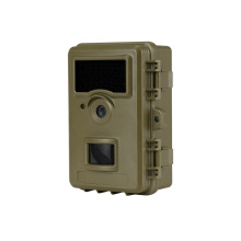 Suède PIR Black Flash Game Camera
