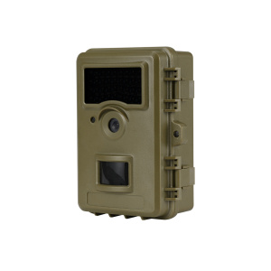 Svezia PIR Black Flash Game Camera