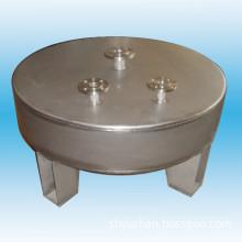 1000L Stainless Steel Foam Tank