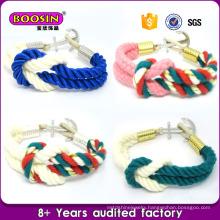 Custom Fashion Jewelry Bracelet Sport Bracelet Anchor Bracelet # 31652