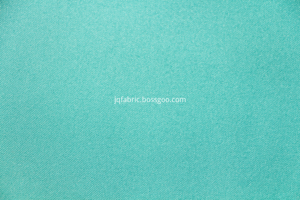 Calendered Fabric