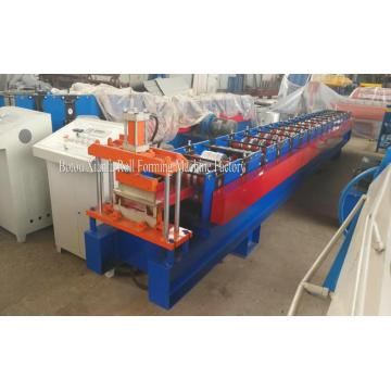 Standing Seam Metal Roof Panel Tile Forming Machine