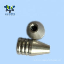 OEM metal cnc aluminum machining part