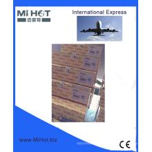 Inyector Common Rail 0445 110 376 para el sistema Bosch