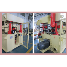 Double heatHPL/MDF/Particle board sanding machine 1220*2440 &1300*2800mm