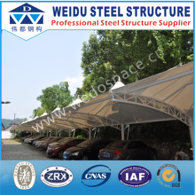 Various High Quality Carport Steel Structure (WD101806)