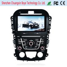 Car Multimedia DVD MP4 Player para JAC Yusheng2013