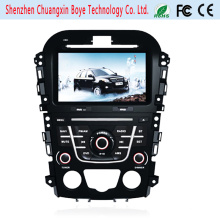 Car Multimedia DVD MP4 Player for JAC Yusheng2013